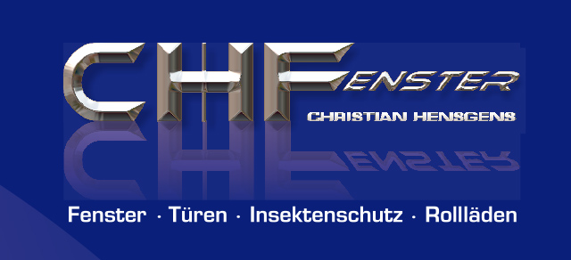 CHFenster Christian Hensgens